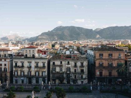 Palermo – die faszinierende Hauptstadt Siziliens